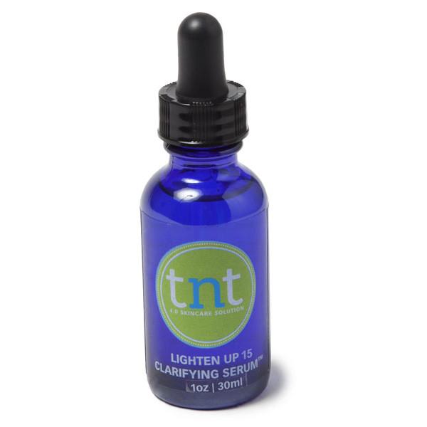 Lighten Up 15 Clarifying Serum