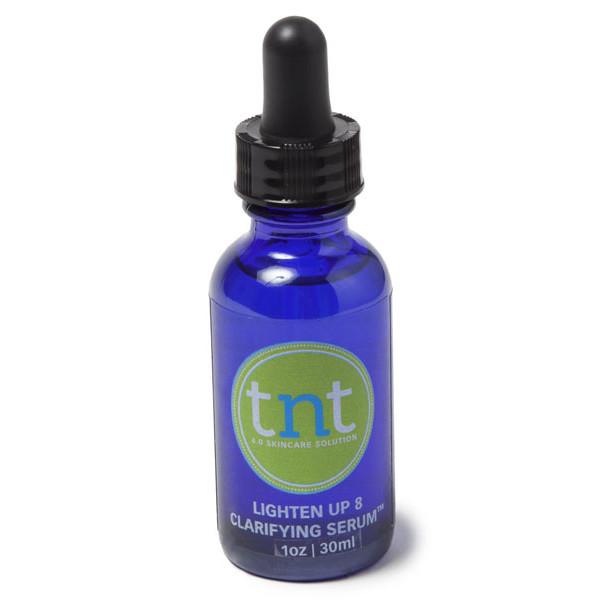 Lighten Up 8 Clarifying Serum