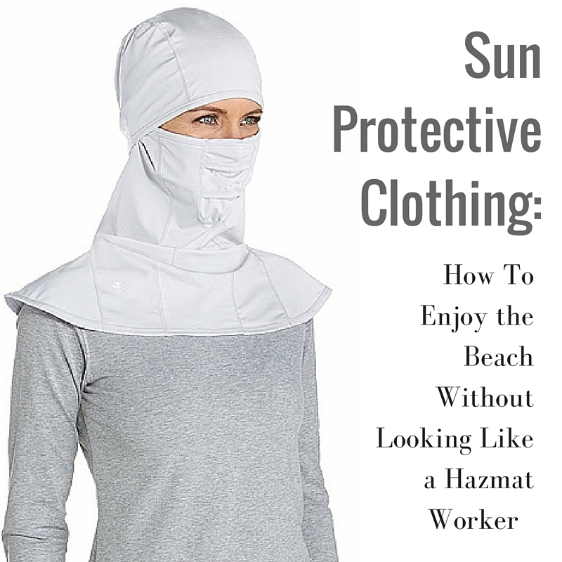 06f440b8 Your Ultimate Style Guide to Sun Protective Clothing